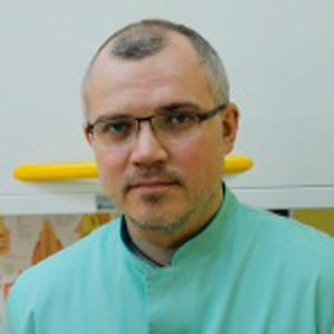 Маслянко Виталий Николаевич